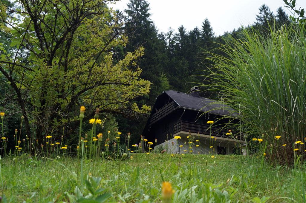 Ferienhaus in Slowenien